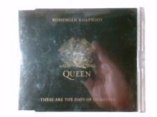 QUEEN Bohemian rhapsody cd singolo HOLLAND