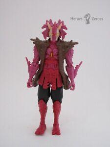 Power Rangers Super Ninja Steel Villain RIPCON 5-inch Figure