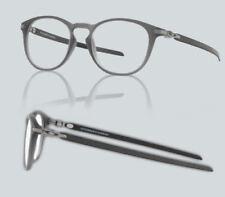 6e1f8e180b Authentic Oakley 0OX8149 PITCHMAN R CARBON 814902 SATIN GREY SMOKE  Eyeglasses