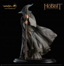 Weta Hobbit The Lord of the Rings 1/6 Gandalf The Grey Statue Figurine IN STOCK
