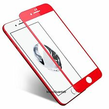 9H 3D Curved Full Cover Film Tempered Glass Screen Protector For iPhone 7/7 Plus