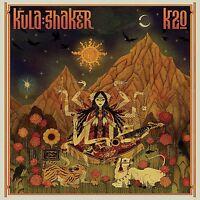 KULA SHAKER - K2.0 - NEW DELUXE CD ALBUM
