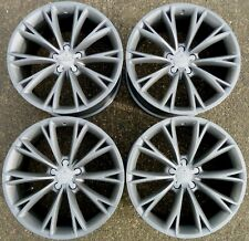 Orig Audi S8 Alufelgen 9x19 ET33 4H0601025G A8 A5 S5 RS5 A6 S6 RS6 A7 S7 RS7 A4