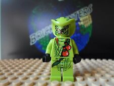 LEGO® Ninjago™ Lasha serpent minifigure - Lego 9447 9562