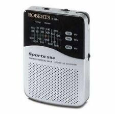 Roberts Personal/Sport Portable Radio