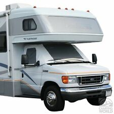 ADCO RV Vinyl Deluxe Windshield Cover Windows Motorhome Camper FORD temp Air Cut
