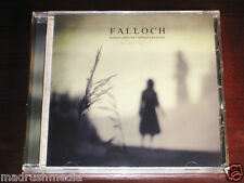 Falloch: Where Distant Spirits Remain CD 2011 Candlelight Records CDL0506CD NEW