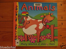 MARY NOVICK & JENNY HALE - ANIMALS