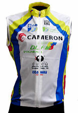 SANTINI Cameron Team CYCLING VEST Gamex ROAD