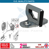 DOOR LATCH LOCK STRIKER MIDDLE HOOK FOR CITROEN RELAY FIAT DUCATO PEUGEOT BOXER