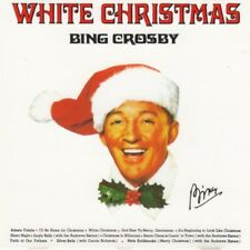 Bing Crosby - White christmas - CD -
