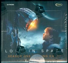 New listing Lost In Space Season 1 Sealed Box