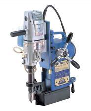 "Nitto Kohki 2"" x 2"" Fully Automatic Magnetic Drill, Qa-5000"