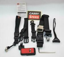 Canon Sony Nikon Speed Carry PRIME Series FS-PRO Mark III Sling Camera Strap UK