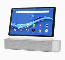 "Lenovo - Smart Tab M10 FHD Plus with Alexa + Smart Dock 10.3"" - Tablet - 32GB -"