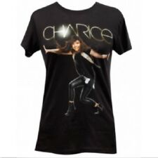 Charice Glamourous T-Shirt Size S