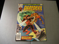 Daredevil #162 (1980, Marvel) Low Grade