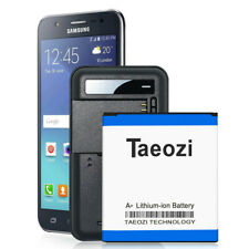 3300mAh Replacement Extra Battery + Charger For Samsung Galaxy On5 G550T G550T1