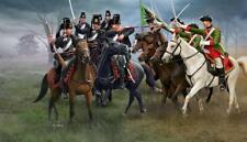 REVELL 02453 - 1/72 FIGURENSET SEVEN YEARS WAR AUSTRIAN DRAG. & PRUSSIAN HUSSARS