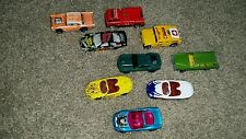 DIECAST HOT WHEELS MATCHBOX LOT CARS TRUCK HUMMER