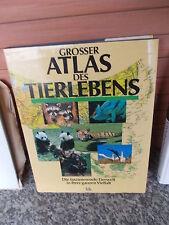 Grosser Atlas des Tierlebens, aus dem Isis Verlag