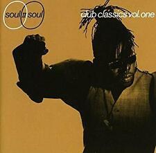 Club Classics Volume One, , Used; Very Good CD