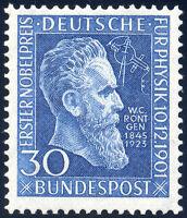 BUND 1951, MiNr. 147, tadellos postfrisch, gepr. Schlegel, Mi. 80,-