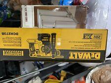 New Listingdewalt Dch273b 20v 1 Xr Brushless Cordless Sds Plus L Shape Rotary Hammer
