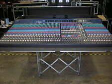 Yamaha PM-5000/52 Analog Console w/Road Case & 2 Power Supply (Used) REDUCED!!!