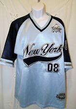 212 NYC 2003 New York City Series Collection Football Jersey XL
