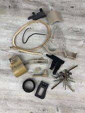 Hoover F5883 Steam Vac Ultra Parts & Screws #2