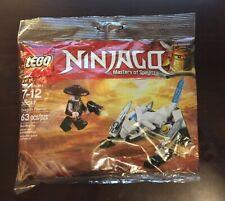 Dragon Hunter LEGO Ninjago Set 30547 NEW Sealed Poly bag 2018 VERY HARD TO FIND
