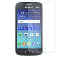 Protector Pantalla Cristal Templado Para Samsung Galaxy Ace 3 Duos S7272 S7272C