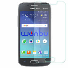 Tempered Glass Film Screen Protector For Samsung Galaxy Ace 3 LTE GT-S7275R