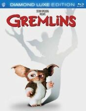 Gremlins 30th Anniversary BLURAY