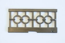 Playmobil 5300 5301 5305 Victorian Dollhouse Balcony Roof Patio Rail Section