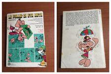 Walt Disney LE FOLLIE DI ETA BETA 1ª Ed. 1972  n.419
