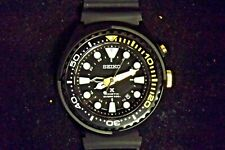 SEIKO PROSPEX 50th ANNIVERSARY DIVERS GMT WATCH