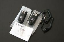 Yongnuo RF 306 Funk Fernauslöser für Kameras und Blitze