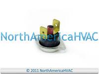 Universal Furnace Dryer L250F Manual Reset Limit Switch Thermostat 36TX16 611868