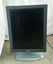 "Barco Coronis MFGD-3220D K9300241 20"" Flat LCD Greyscale Medical Monitor"
