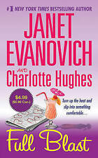 Full Blast (Janet Evanovich's Full Series)-ExLibrary