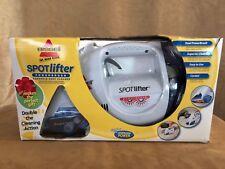 Bissell 1716 SpotLifter Handheld Cleaner - Blue