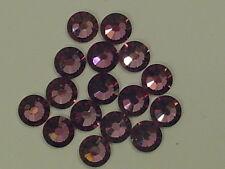 10ss ANTIQUE PINK HOTFIX swarovski rhinestones 1gr