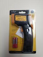Temp Meter Temperature Gun Non-contact Digital Laser IR Infrared Thermometer New