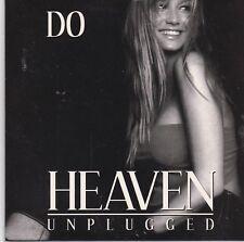 Do-Heaven cd single