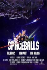 "SPACEBALLS Movie Poster [Licensed-NEW-USA] 27x40"" Theater Size (Mel Brooks)"