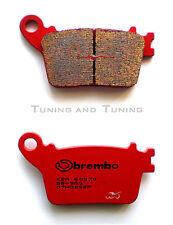 Pastiglie Posteriore BREMBO SP Per HONDA CBR 1000 RR 2006-2007-2008  (07HO59SP)