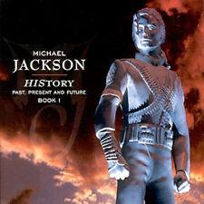 MICHAEL JACKSON - HISTORY 2CD Korea Edition Brand NEW SEALED
