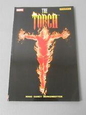 Marvel Comics TPB The Torch (New) Alex Ross~Mike Carey